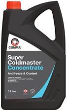 Comma SCA5L 5L Super Coldmaster Antifreeze and Coolant Concentrate