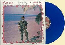 SPORTS TEAM LP Making Hay USA BLUE Vinyl 500 Only! Limited Edn Fishing EP SEALED