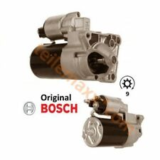 BOSCH Anlasser Nissan Opel Renault 0986018860 0001106024 R1040045 23300-00QAH