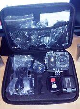 VENDO Favolosa ActionCamera F60R 4K WIFI 16MP Subacquea con microSD 128GB!!!