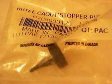 Genuine BRP Can Am ATV UTV Rubber Stopper 708000125 New