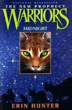 Complete Set Series - Lot of 6 Warriors the New Prophecy books by Erin Hunter