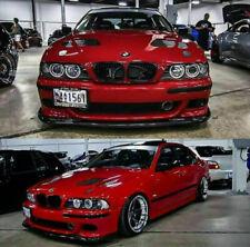 BMW 5 E39 M5 M TECH DIFFUSOR FRONT BUMPER SPOILER
