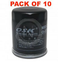 OSAKA Oil Filter Z456 FOR Mitsubishi Triton MQ MAGNA TE TF TH TJ TL - BOX OF 10