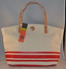 NWT Tory Burch Theresa EW East West Tote Hobo Satchel Shoulder Handbag $250
