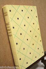 LIVRE ANCIEN édition originale 1966 Cécile AUBRY POLY et le secret des 7 étoiles
