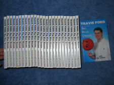 Lot of 26 Travis Ford Big Blue Dream books Tom Wallace Kentucky Basketball