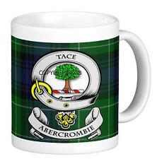 Abercrombie Clan Taza De Café