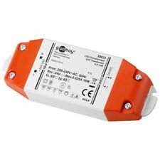 LED Trafo LED Transformator 24V DC SMD Treiber Driver 0,5W - 15W G4 MR16 Lampen
