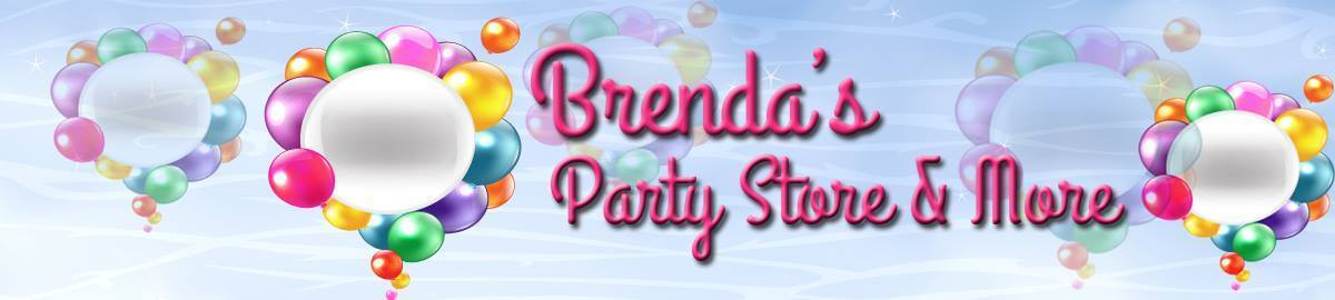 Brenda's Party Store and More