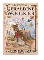 The Adventures of Geraldine Woolkins (Oak Forest Book 1) Paperback – March 3, 20