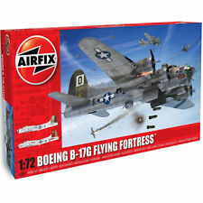 Airfix a08017 BOEING b-17g FLYING FORTRESS 1:72 AEREI kit modello