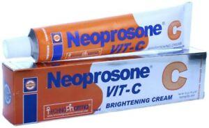 Neoprosone Vitamin C Brightening Cream 50g