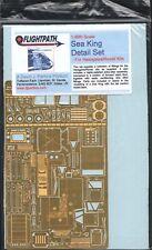 NEW 1:48 Flightpath 48101 Westland Sea King General Detail Set