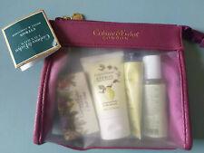 Crabtree & Evelyn Citron Honey & Coriander Gift Set