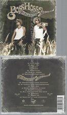 CD--THE BOSSHOSS--INTERNASHVILLE URBAN HYMNS