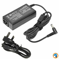 Lenovo G580 Laptop Charger + Mains Cable