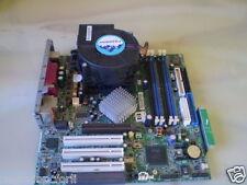 SCHEDA MADRE SOCKET 478_HP D530 SFF +INTEL PENTIUM 4 / 2,80 GHZ+2Gb Ram DDR