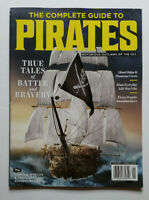 The Complete Guide to Pirates Magazine ~ Notorious Outlaws of the Sea ~ Dec 2020