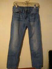 JCP Ladies Jeans Size 27/4P