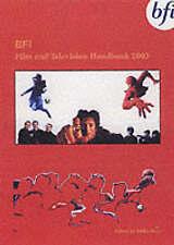 BFI FILM & TELEVISION HANDBOOK 2003., No Author. Dyja, Eddie. (Editor)., Used; V