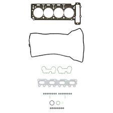Engine Cylinder Head Gasket Set Fel-Pro fits 97-98 Mercedes C230 2.3L-L4
