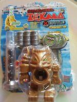 Gioco ADVANCED TEKMA - T14 CYBER SCORPIONS -giochi preziosi da collezione.