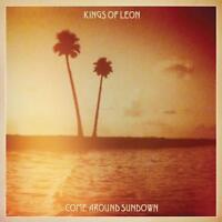 KINGS OF LEON - COME AROUND SUNDOWN CD ~ CALEB FOLLOWILL *NEW*