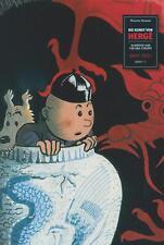 Die Kunst von Hergé 1, Atomax