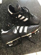 Adidas World Cup Football Boots Boys Size UK 4.5