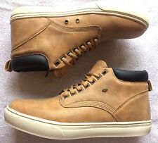 "British Knights BK footwear ""WOOD"" lt brown/black 43 Outdoor Schuhe Shoes vegan"