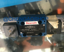 Used R900954057 VALVE  4WRA 6 W1-15-22-G24K4/V By DHL or EMS #G65N XH