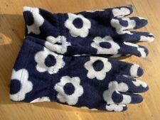 hanna andersson Fleece Gloves