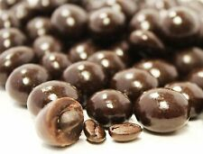 Sugar Free Dark Chocolate Covered Espresso Beans by Its Delish, 1 lb (16 Oz...
