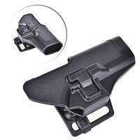 Fondina Tactical Miliatry Belt Belt Holster per PB