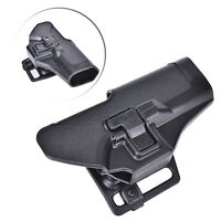 Holster Tactical Miliatry Waist Belt Gun Holster for Glock 17 19 22 23 31 32  ZN