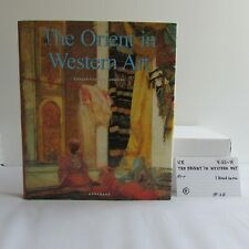 The Orient in western art / By Gerard Georges Lemaires/ hardcover/ 0920