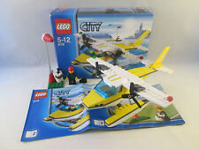 Lego Town City Harbor - 3178 Seaplane
