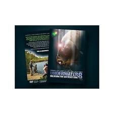 Korda Underwater Part 8 DVD / Carp Fishing