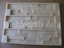 CONCRETE MOULD ARTIFICIAL VENEER STONE MOLD ROCK FACING CONCRETE WALL VS 501/1