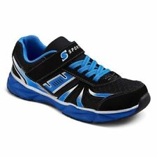 8495b7db2d72 NWT S Sport Skechers Boys Ignite Performance Athletic Shoes Blue Size 13