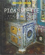 Maison PICASSIETTE  / Raymond Isidore / Chartres / mosaïques / art brut / Gaudi