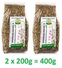 Epilobium parviflorum Herb 2 x 200g  tea for urinary system prostate