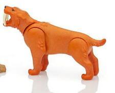 Playmobil SE-4 Sabertooth Tiger Figure Prehistoric Animal New Open Packaging