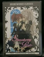Anime Strawberry Panic: The Complete Series (DVD, 2012, 5-Disc Set)