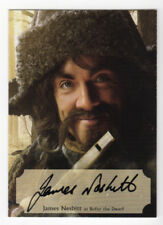 The Hobbit : The Desolation of Smaug James Nesbitt Poster Auto JN-P 22/75