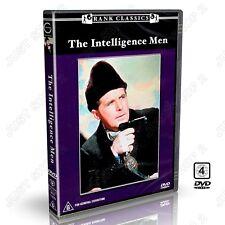 The Intelligence Men (1965) : New DVD