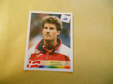 FIGURINE PANINI-FRANCE '98-MICHAEL LAUDRUP 224-DENMARK-N.-WORLD CUP 1998