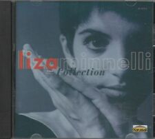 LIZA MINNELLI CD THE COLLECTION 20 tracks CABARET LIZA WITH A Z 1995