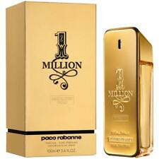 Paco Rabanne One Million Absolutely Gold Pure Perfume Spray for Him 100 ml